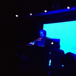 J Velez/Professor Genius: Live at Q21, Milan, April 13.2013