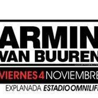 Armin Van Buuren - Special Mix By Alexander Xtz