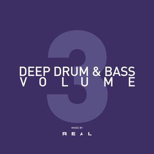 Deep Drum & Bass Vol. 3