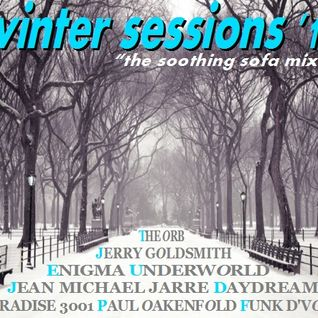 Winter Sessions '16 - The Soothing Sofa Mix