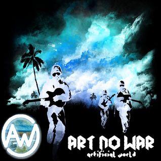 Artificial World - Art No War Mix