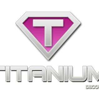    JUNIO 2012    SESION TITANIUM - SALA PANDORA (Chus S.O.S)