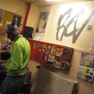 Emission La Voix du HipHop du samedi 13 juillet 2013 -La Dernière Officielle -
