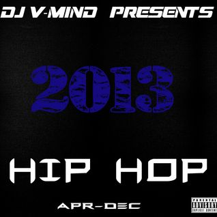 HIP HOP 2013 APR-DEC