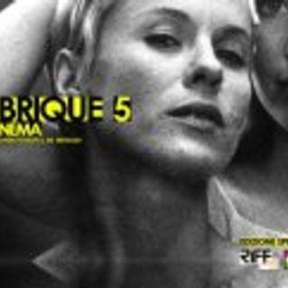 Tracks - Special Fabrique du Cinèma