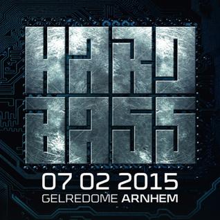 Brennan Heart, Zatox, Atmozfears @ Hard Bass 2015 Team Green