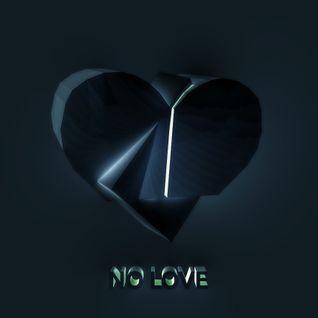 """Dark Love No Love. """"Mirklis pirms Miera"""" Valentīndienā."""