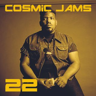 Cosmic Jams Vol.22