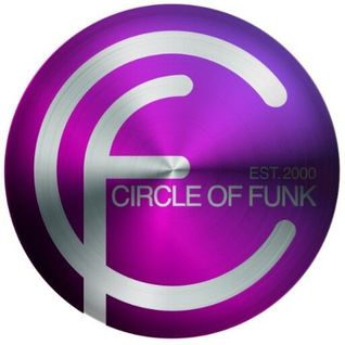 Circle Of Funk - 1st Australian Interview Exclusive!
