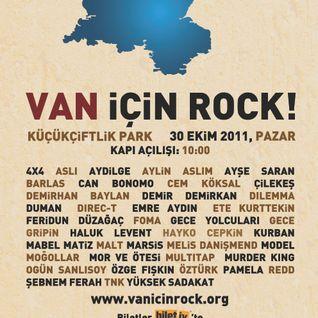 Sarhoş Atlar Zamanı - 30.10.2011 (Fm94.9 - Açık Radyo - İstanbul)