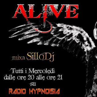 Alive - Sillo Dj - 18.12.2013