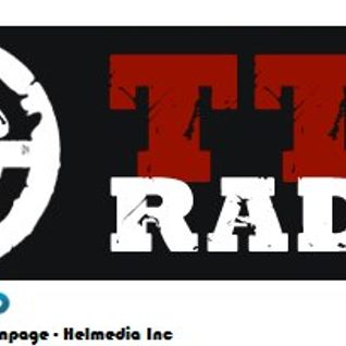 Helmedia Inc - UK Rampage (Jul 30 2016) -  TTTRADiO.NET