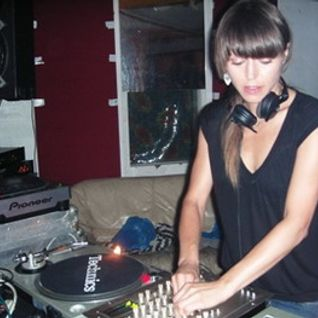Margaret Dygas - Higher Frequency - 01-10-2010