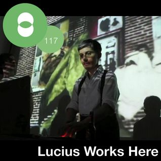 Concepto MIX #117 Lucius Works Here