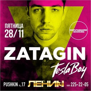 Emil - Zatagin Warm up mix 29.11.14