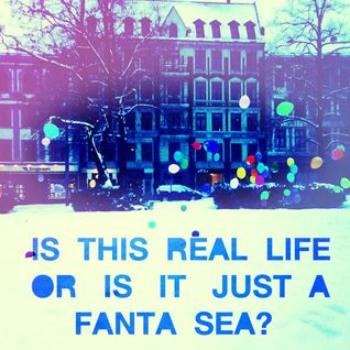 108 'til Late Podcast #4 Fanta Sea Moombahtechno Mix