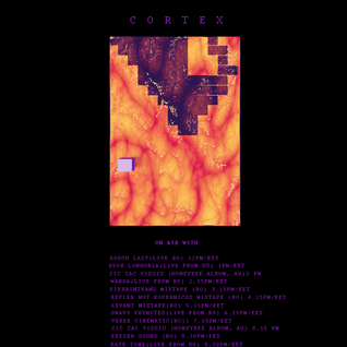 Omelette for #Autumnal Cortex Mixtape