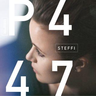 XLR8R Podcast 447: Steffi