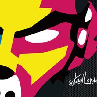 5.21.14 KOOL FM Liondub & Digga Bruckshot