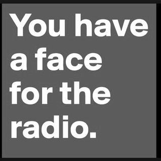 Face Of The Radio with Gav La Jones (03/09/2016)