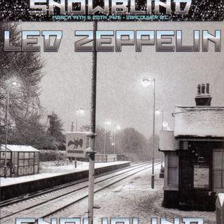 Led Zeppelin 1975-03-19  PNE Coliseum, Vancouver - Snowblind Bonus Discs  (SBD)