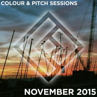 Colour and Pitch Sessions with Sumsuch - November 2015