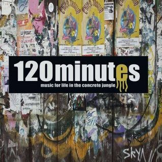 """120 Minutes"" is a new monthly show on Radio Nova Lujon hosted by Paul Housden. 7/02/20125"