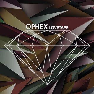 Ophex - Lovetape