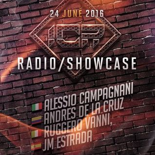 Insane Code Recordings Radio/Showcase | Episode 5 : Ruggero Vanni
