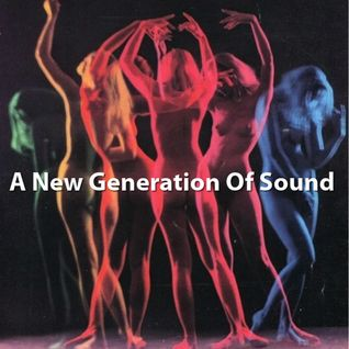 A New Generation Of Sound - RR Radio DJ Set 14/11/21