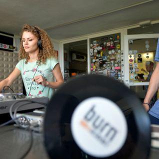 "burn Residency presents ""Next Level"" Radio Show @ Ibiza Sonica 2015 08 25"