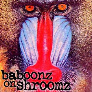 Baboonz On Shroomz