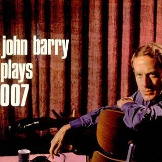 John Barry's James Bond:'63-'71: The Gray Area Show Mix