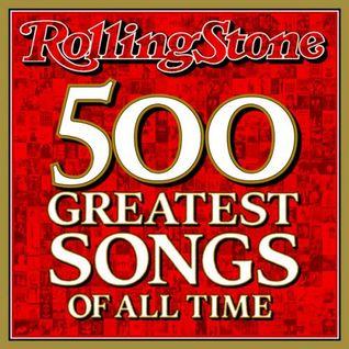 10 utworów wszech czasów wg. magazynu Rolling Stone - 24.05.2012