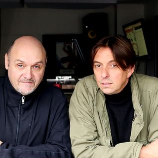 Ross Allen & Kirk DeGiorgio - 22nd September 2015