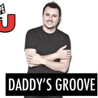 DJ MAG MIXTAPE: Daddy's Groove
