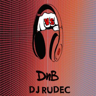 DJ Rudec - Drum n' Bass January Set