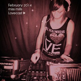 [002] 2014 LoveCast