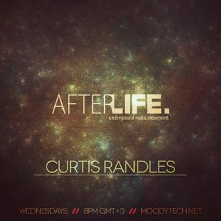 Afterlife Guest Mix September 2015
