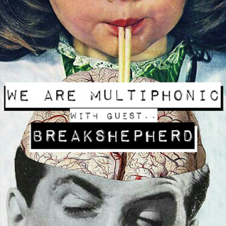 We Are Multiphonic - 10th August 2016 - Ft BreakSheperd