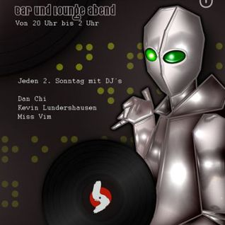 29.04.2012 Electronic Sunday mit Miss Vim