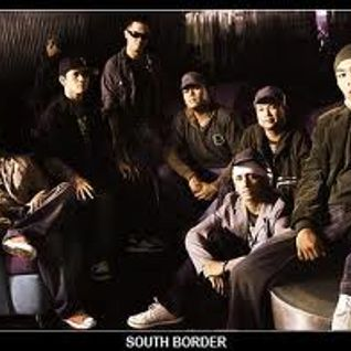 ♥ SOUTH BORDER ♥