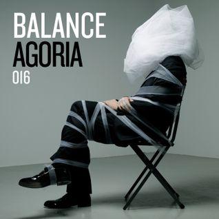 Agoria. Balance 016 | part 2 - Rising Sine