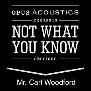 NWYK - Mr. Carl Woodford