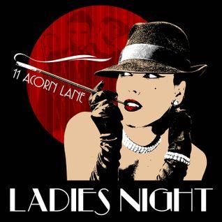 Electro Swing Mix Ep.10 Special: Ladies Night EP Minimix