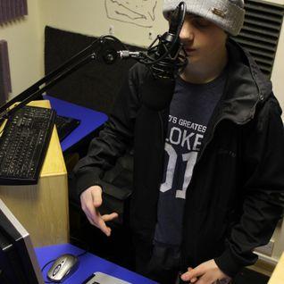 DJ Jay - West Coast FM: Jamie Britt