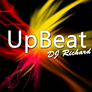 UpBeat 005 Mixed by DJ Richard