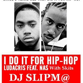 Ludacris Vs Nas Mixtape