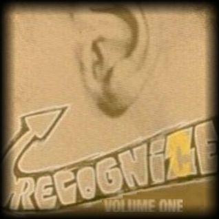 DJ Lucky Drama - Recognize Volume 1