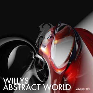 "Dj Willys - K1 Resistance crew - ""Abstract world"""